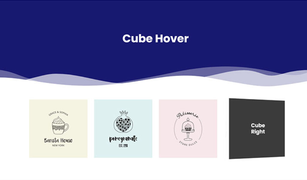 Cube Hover