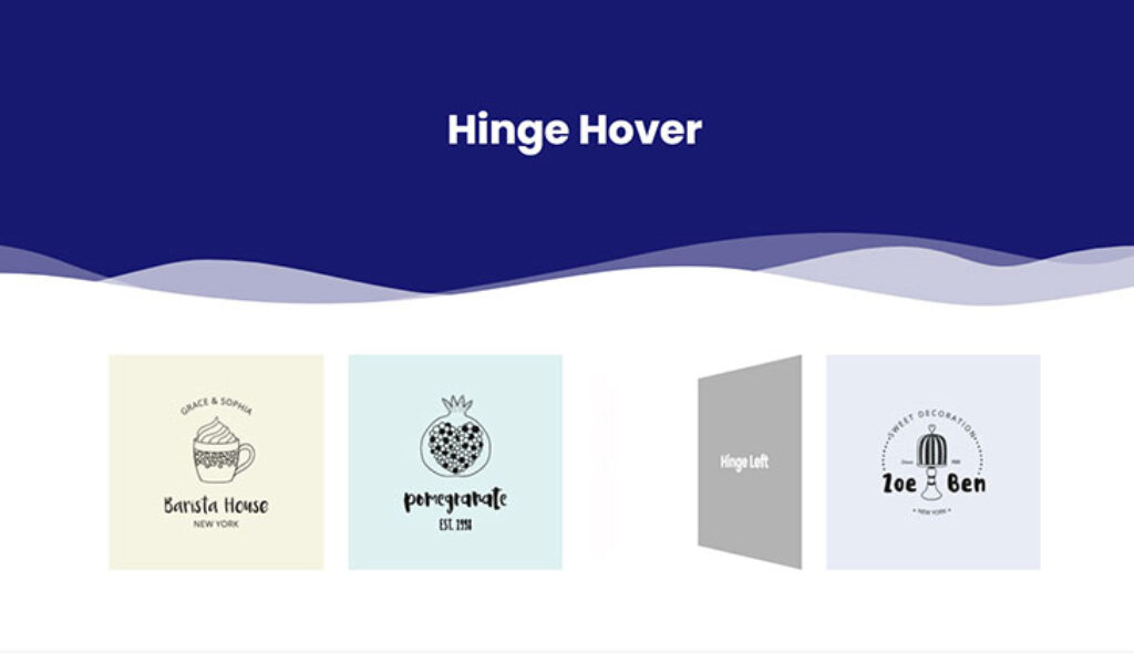 Hinge Hover