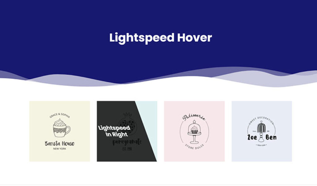 Light Speed Hover